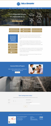 Daly-Alexander-Insurance-Home
