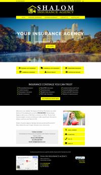 Shalom-Insurance-Agency-Home